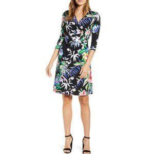 Tommy Bahama Wrap Dress Size Small
